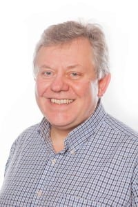 Steve Taylor | Implant Dentist Preston