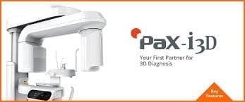 Pax i3D Machine at Camden Place, Preston