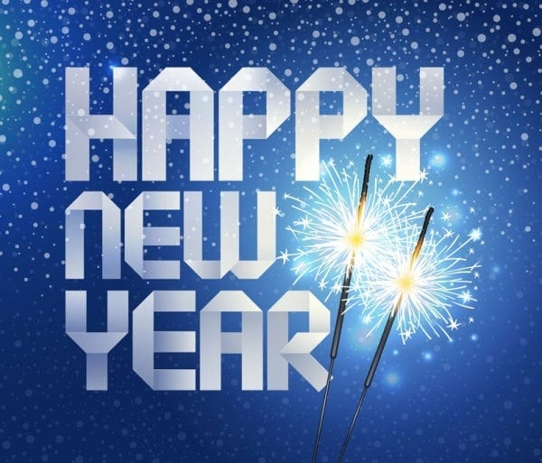 Happy New Year Camden Place Preston