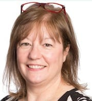 Rhoda Melling, Camden Place Practice Manager